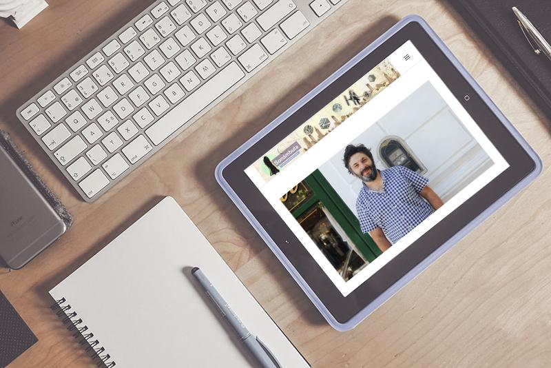 Cómo hacer una revista digital o el caso de la revista sonámbula.